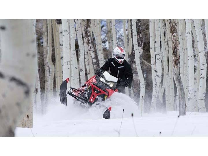 2015 Polaris 800 Switchback® Pro-S ES in Jackson, Minnesota