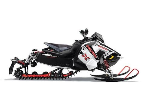 2015 Polaris 800 Switchback® Pro-X - F&O SC in Lake Mills, Iowa
