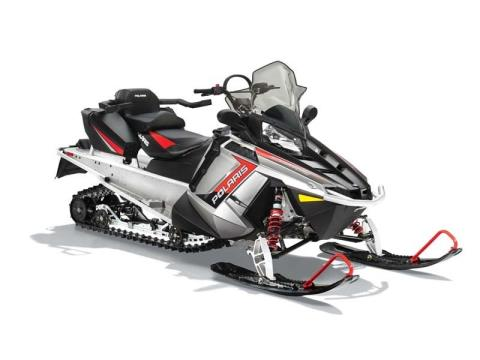 2015 Polaris 550 Indy® Adventure 155 in Jackson, Minnesota