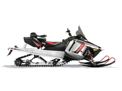 2015 Polaris 550 Indy® Adventure 155 in Algona, Iowa