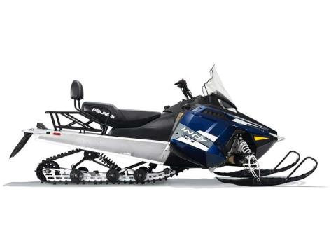 2015 Polaris 550 Indy® LXT in Woodstock, Illinois