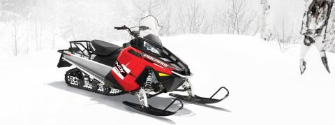 2015 Polaris 550 Indy® Voyageur in Jackson, Minnesota