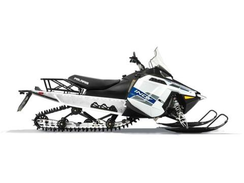 2015 Polaris 600 Indy® Voyageur in Littleton, New Hampshire