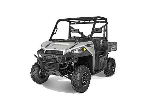 2015 Polaris Ranger®570 EPS Full Size in Bigfork, Minnesota - Photo 3
