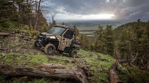 2015 Polaris Ranger®570 EPS Full Size in Bigfork, Minnesota - Photo 10