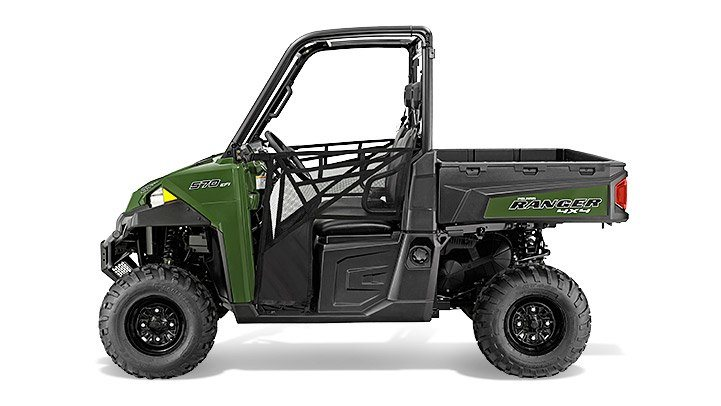 2015 Polaris Ranger570 Full Size for sale 127144
