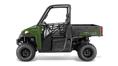2015 Polaris Ranger®570 Full Size in Conway, Arkansas