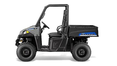 2015 Polaris Ranger®EV in Lake Mills, Iowa
