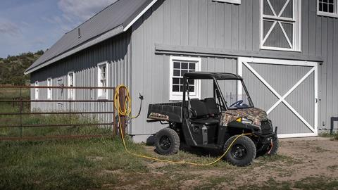 2015 Polaris Ranger®EV in Algona, Iowa