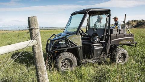 2015 Polaris Ranger® 570 in Algona, Iowa - Photo 3