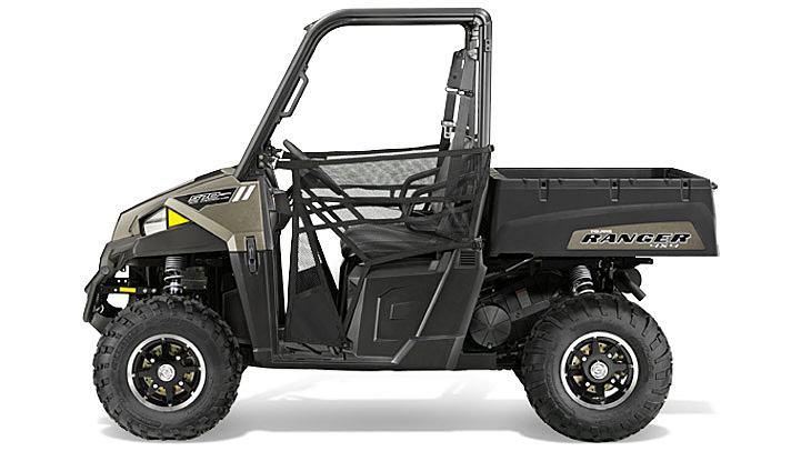 2015 Ranger 570 EPS