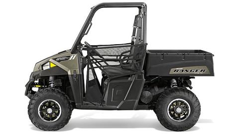 2015 Polaris Ranger® 570 EPS in Lake Mills, Iowa