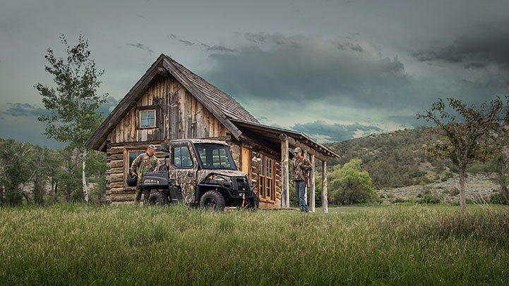 2015 Polaris Ranger® 570 EPS in Hermitage, Pennsylvania