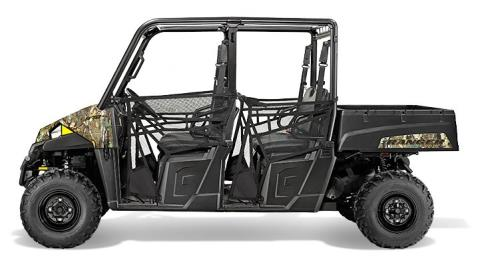 2015 Polaris Ranger Crew® 570 in Hermitage, Pennsylvania