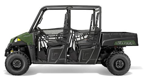 2015 Polaris Ranger Crew® 570 in Lancaster, Texas