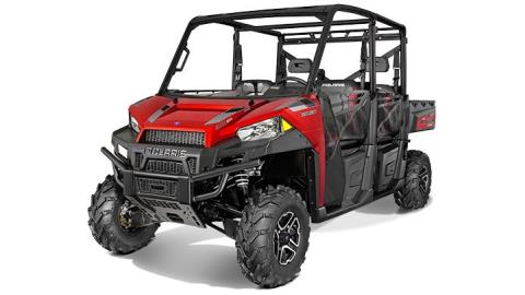 2015 Polaris Ranger Crew® 900-6 EPS in Eagle Bend, Minnesota - Photo 2
