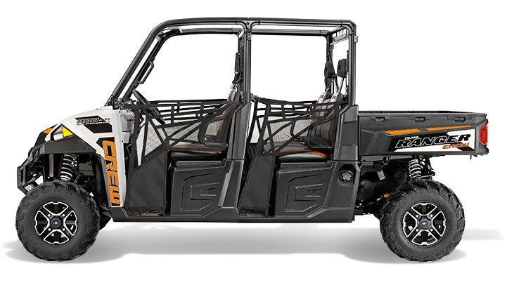 2015 Polaris Ranger Crew® 900-6 EPS Utility Vehicles Afton ...