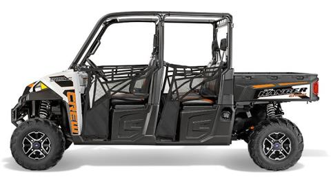 2015 Polaris Ranger Crew® 900-6 EPS in Yankton, South Dakota