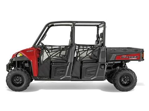 2015 Polaris Ranger Crew® 900 in Conway, Arkansas