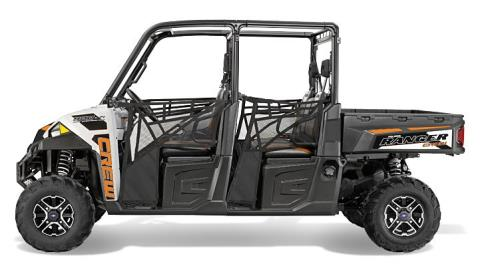 2015 Polaris Ranger Crew® 900 EPS in Santa Rosa, California