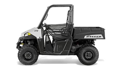 2015 Polaris Ranger® ETX in Lake Mills, Iowa