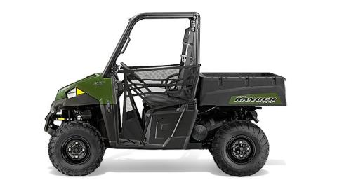 2015 Polaris Ranger® ETX in Conway, Arkansas
