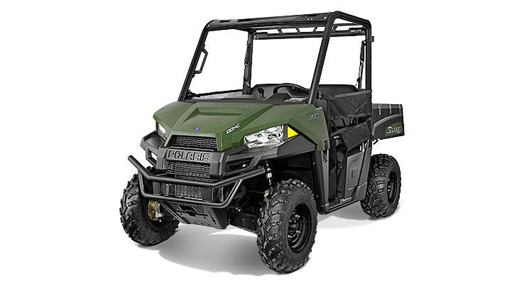 2015 Polaris Ranger® ETX in Jackson, Minnesota