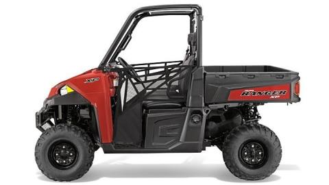 2015 Polaris Ranger XP® 900 in Lake Mills, Iowa