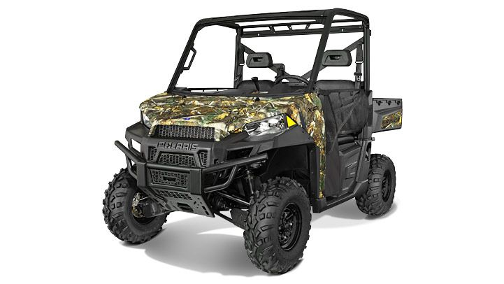 2015 Polaris Ranger XP® 900 in Fond Du Lac, Wisconsin