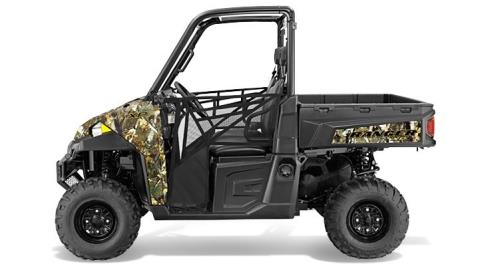 2015 Polaris Ranger XP® 900 in Conway, Arkansas