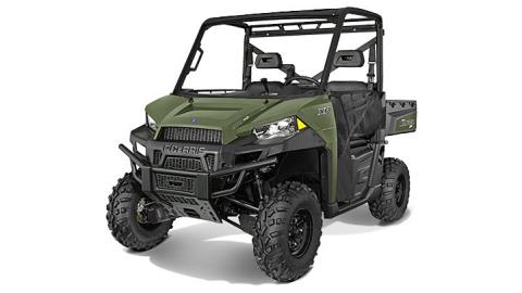 2015 Polaris Ranger XP® 900 in Woodruff, Wisconsin - Photo 2