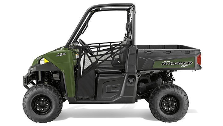 2015 Polaris Ranger XP® 900 in Woodruff, Wisconsin - Photo 1