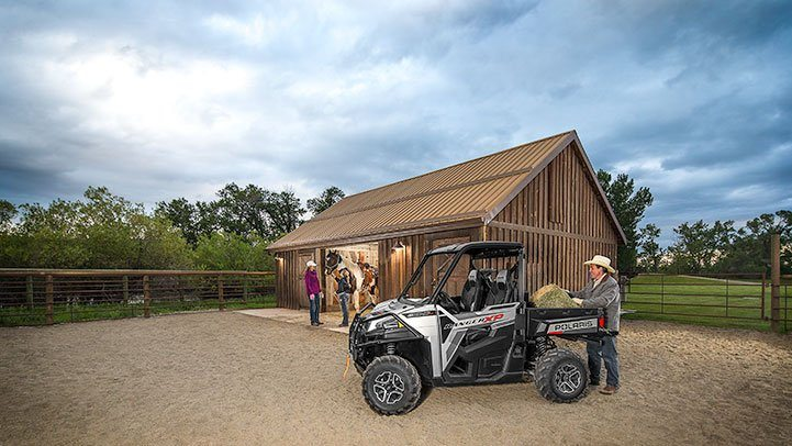 2015 Polaris Ranger XP® 900 in Woodruff, Wisconsin - Photo 13