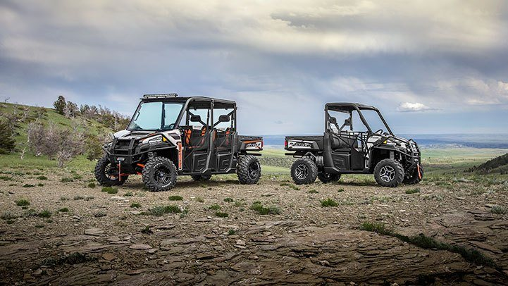 2015 Polaris Ranger XP® 900 in Woodruff, Wisconsin - Photo 16