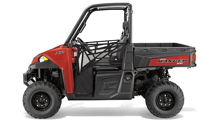 2015 Polaris Ranger XP 900 for sale 1511