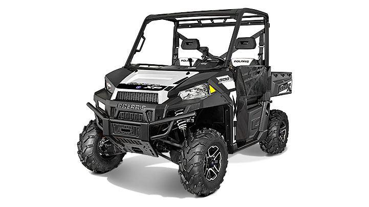 2015 Polaris Ranger XP 900 EPS 12