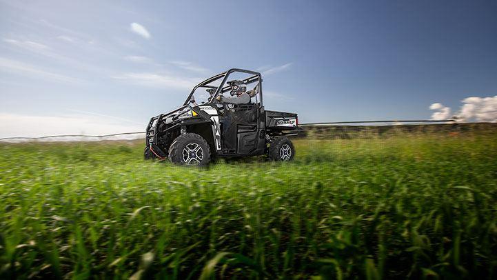 2015 Polaris Ranger XP 900 EPS 11