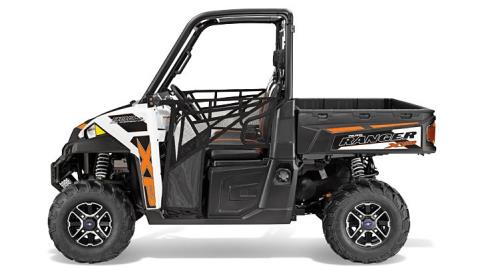 2015 Polaris Ranger XP® 900 EPS in Eagle Bend, Minnesota