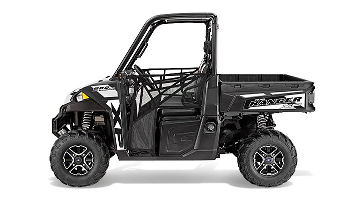 2015 Polaris Ranger XP® 900 EPS in High Point, North Carolina - Photo 4