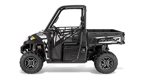 2015 Polaris Ranger XP® 900 EPS in Scottsbluff, Nebraska