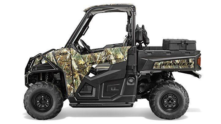 2015 Polaris Ranger XP® 900 EPS in Mars, Pennsylvania