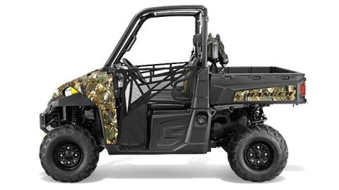 2015 Polaris Ranger XP® 900 EPS in Ottumwa, Iowa