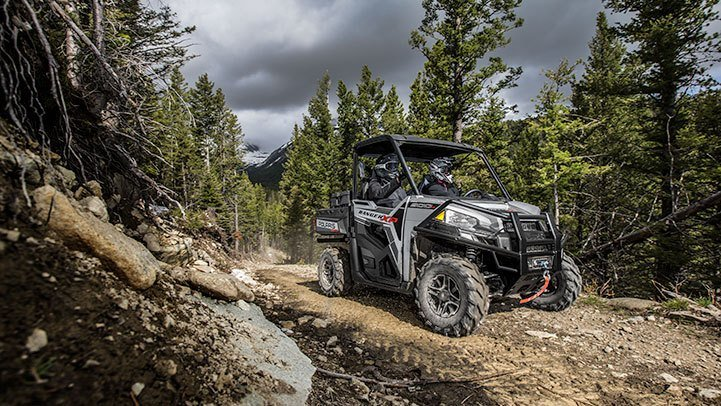 2015 Polaris Ranger XP® 900 EPS in Leland, Mississippi
