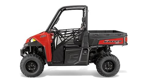 2015 Polaris Ranger XP® 900 EPS in Lake Mills, Iowa