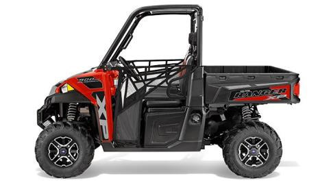 2015 Polaris Ranger  XP® 900 EPS in Marietta, Ohio