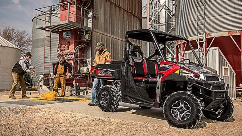 2015 Polaris Ranger  XP® 900 EPS in Algona, Iowa