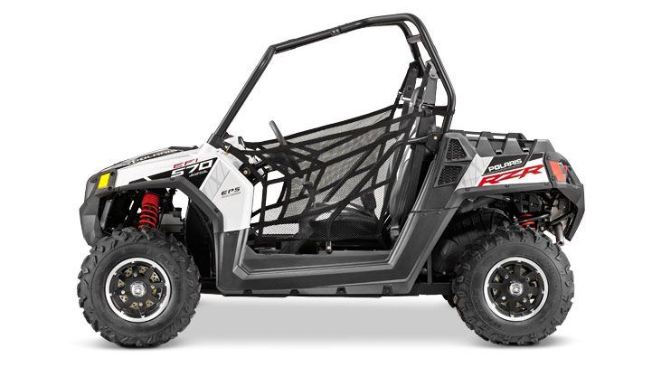 2015 Polaris RZR®570 in Jackson, Minnesota