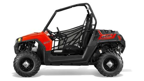 2015 Polaris RZR®570 EPS in Lake Mills, Iowa