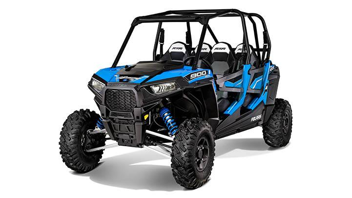 2015 Polaris RZR® 4 900 EPS in Norfolk, Virginia - Photo 2