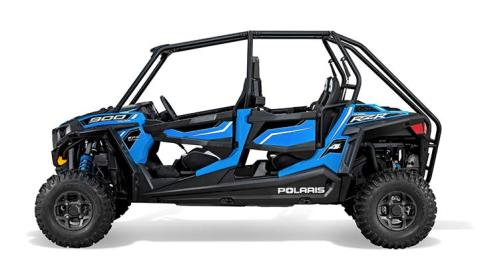 2015 Polaris RZR® 4 900 EPS in Norfolk, Virginia